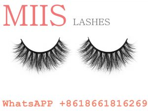 eyelashes custom