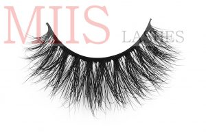 mink fur lashes private label
