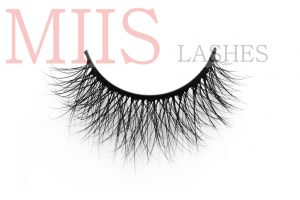 mink cluster lashes wholesale